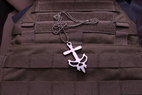Raidops: Marine's Anchor