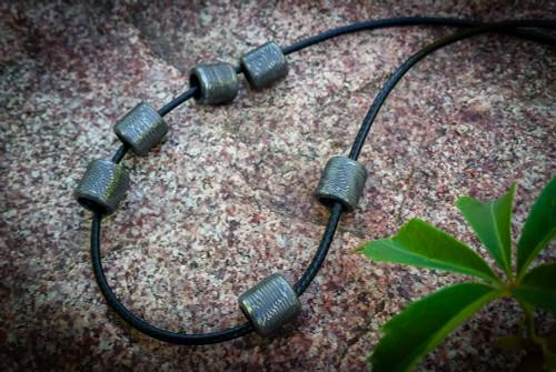 Mike Draper Stainless Standard Bead