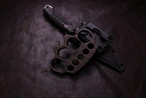 Raidops Custom: CNK12.A - Dark Brown