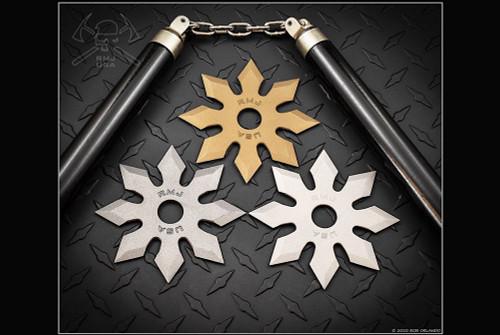 RMJ Tactical Snowflake