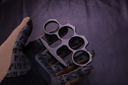 Raidops Custom: CNK08.NUKE - Dark Brown