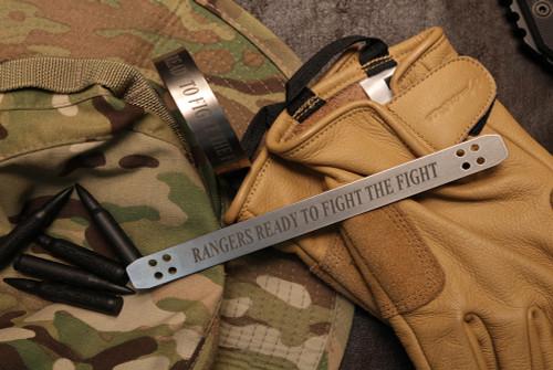 Raidops Ranger's Motto
