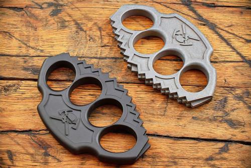 RMJ Tactical Snuckles Aluminum