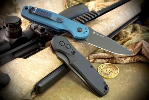 Spartan BladesZelos Automatic Knife