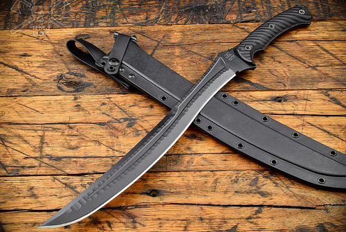 RMJ Tactical 3V Syndicate Wyvern Textured Blackout