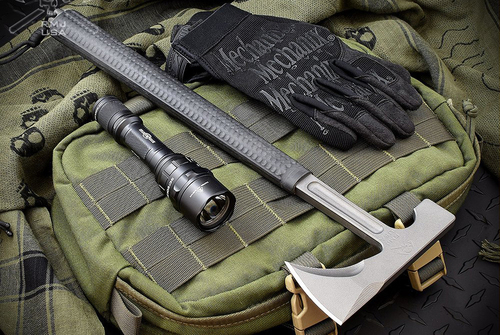 RMJ Tactical Loggerhead
