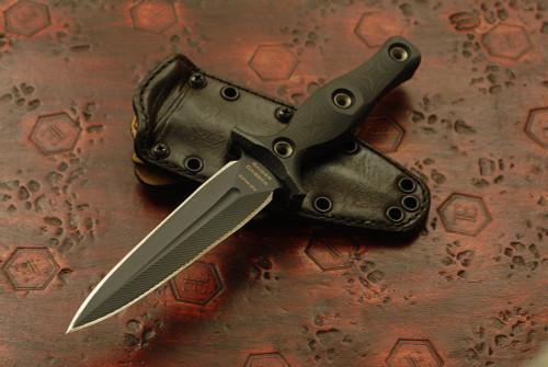 RMJ Tactical Raider Dagger with Hybrid Sheath