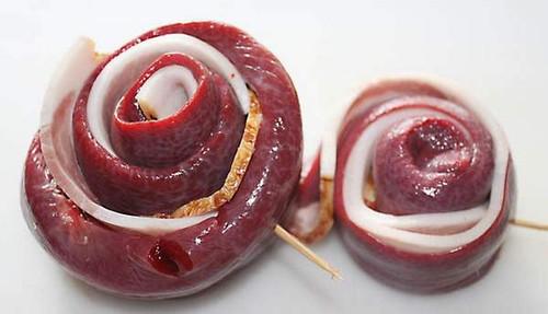 Halal Goat Spleen - 1 lb