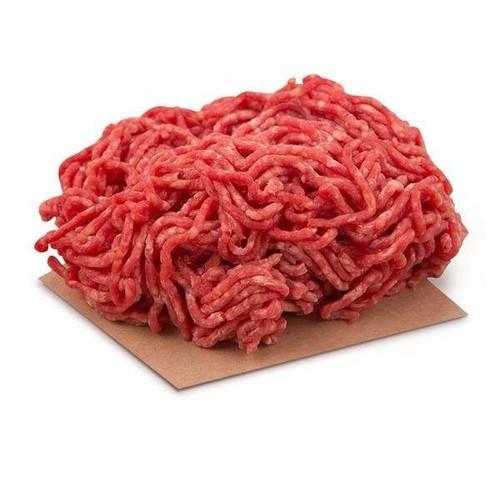 Halal Beef Ground - 1 lb