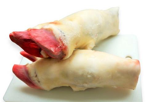 Halal Beef Paya - 1 lb