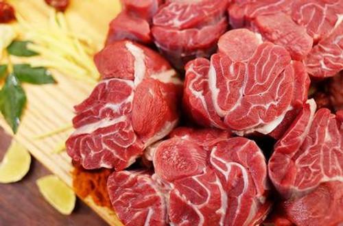 Halal Beef Nihari - 1 lb