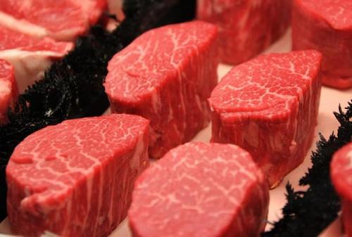 Halal Filet Mignon - 1 lb