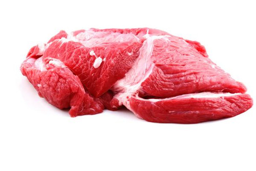 Halal Beef Shank Boneless - 1 lb
