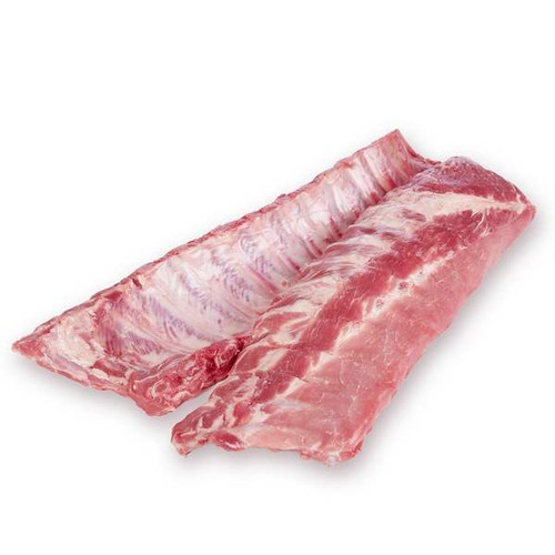 Halal Beef Ribs - 1 lb
