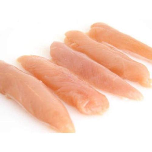 Halal Chicken Tenders - 1 lb