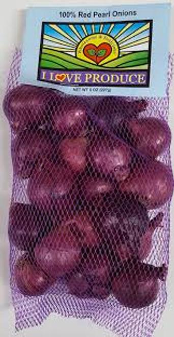 Pearl Onion Bag 10oz