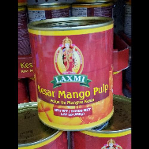 Laxmi Mango Pulp