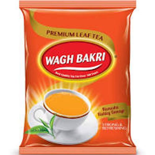 Wagh Bakri Premium Loose Tea 2lb