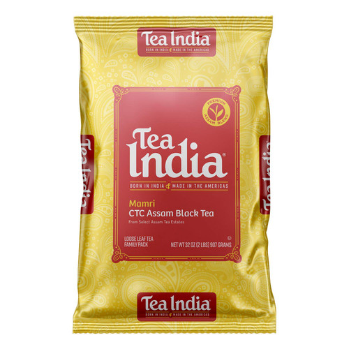 Tea India Loose Black Tea 2lbs