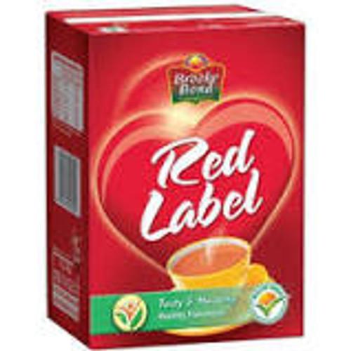 Brooke Bond Red Label Tea 500gm