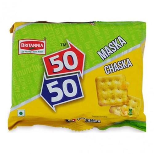 Britannia 50-50 Maska Chaska 372g