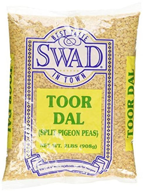 Swad Toor Dal 2LB