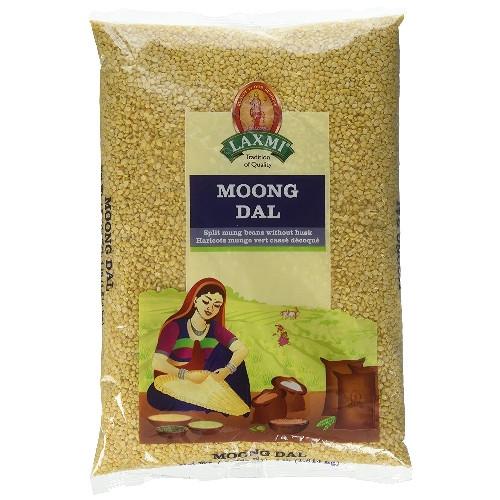 Laxmi Yellow Moong Dal 2LB
