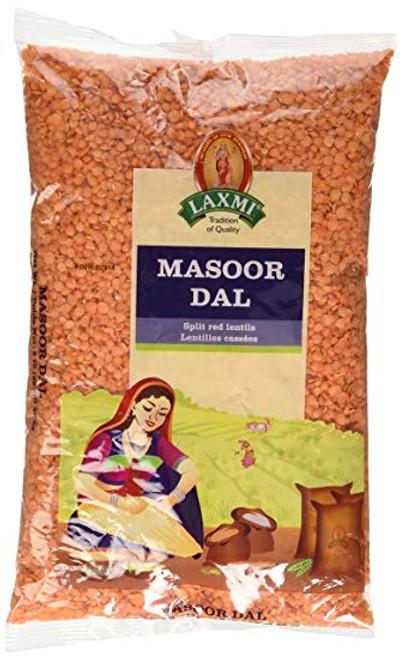 Laxmi Masoor Malka/Gota 2LB