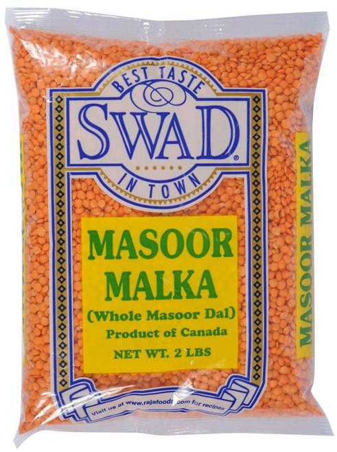 Swad Masoor Malka/Gota 2LB
