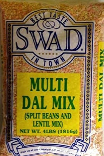 Swad Mix Dal 2LB