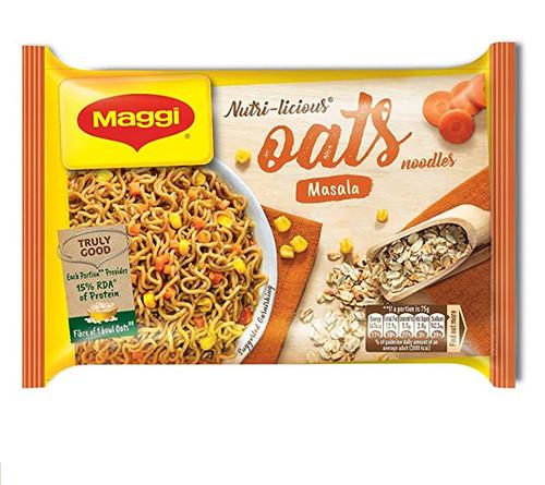 Maggi Oats Noodles 290gm