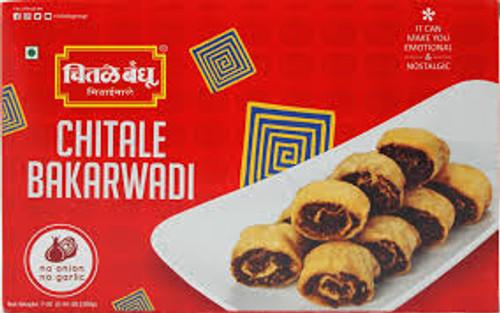 Chitale Bandhu Bakarwadi 200g