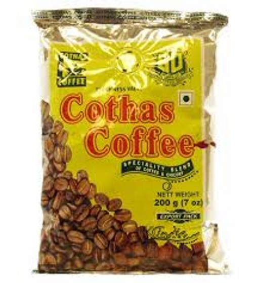 Cothas Coffee 454GM