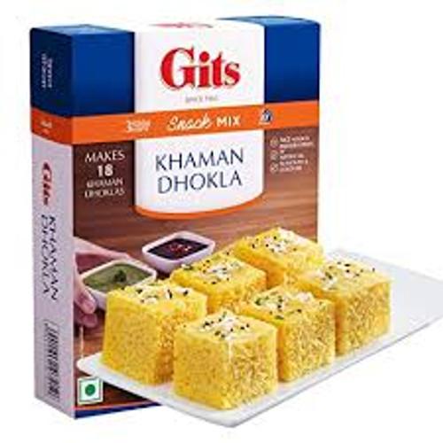 Gits Khaman Dhokla 180GM