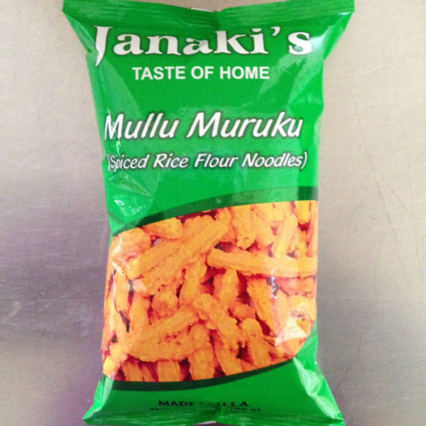 Janaki's Mullu Muruku 198gm