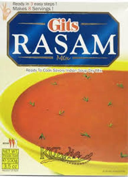 Gits Rasam 100GM