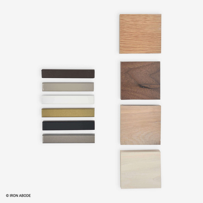 Free Finish or Wood Samples