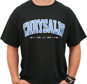 Est.Chrysalis Tee Shirt