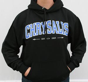 Est. Chrysalis Hooded Sweatshirt