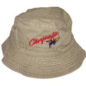 Chrysalis Bucket Hat Khaki