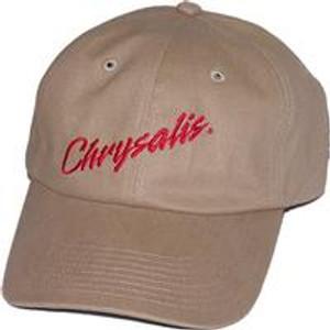 Chrysalis Hat Low Profile Tan