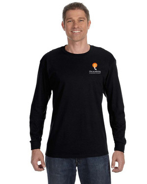 The Academy for Spiritual Formation Long Sleeve Shirt - 29LS Men