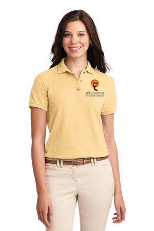 Choose Your Logo Polo - L500 Women