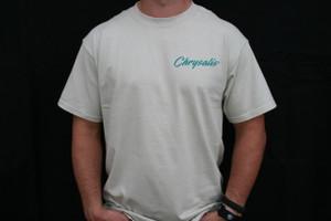 Old Logo Chrysalis Tee Shirt