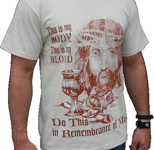 Remember Me Tee Shirt