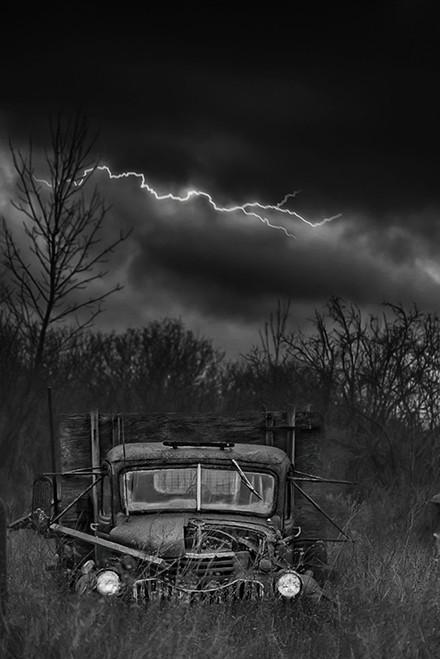 Double Struck Truck