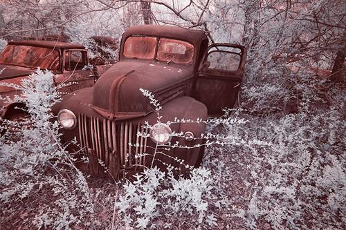 IR Rusted