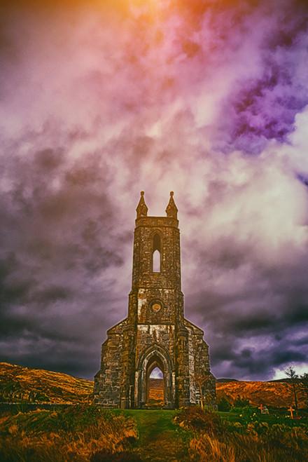 Purple Prayers