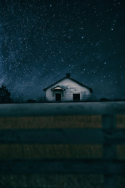 Starry Night Stories