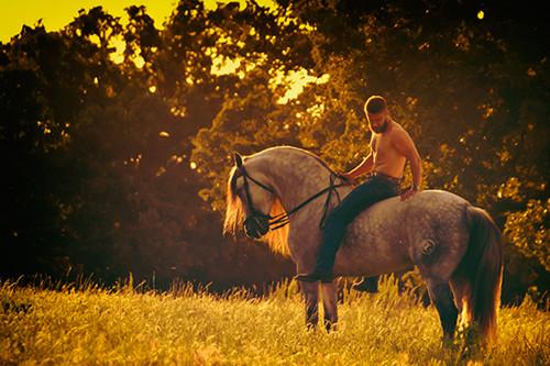 Cowboy Prayers